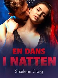 En dans i natten - erotisk novell (e-bok) av Sh