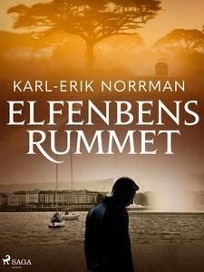 Elfenbensrummet (e-bok) av Karl-Erik Norrman