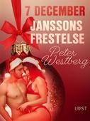 7 december: Janssons frestelse - en erotisk julkalender