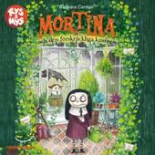 Mortina och den förskräckliga kusinen