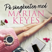 På sängkanten med Marian Keyes