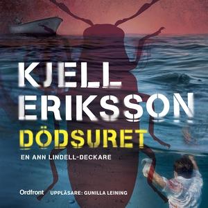 Dödsuret (ljudbok) av Kjell Eriksson