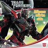 Transformers 3 - Månens mörka sida