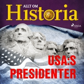 USA:s presidenter