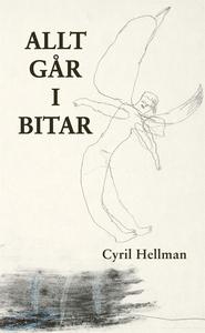 Allt går i bitar (e-bok) av Cyril Hellman