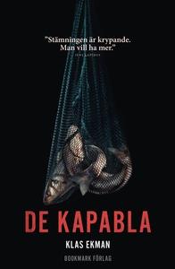 De kapabla (e-bok) av Klas Ekman