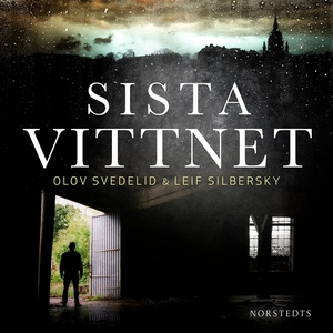 Sista vittnet (ljudbok) av Olov Svedelid, Leif