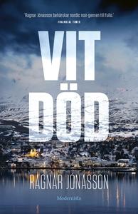 Vit död (e-bok) av Ragnar Jónasson