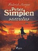 Peter Simplen saavutus
