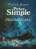 Peter Simple mainetöissä