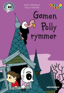 Gamen Polly rymmer (e-bok) av Mats Wänblad