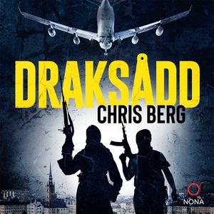 Draksådd (ljudbok) av Chris Berg