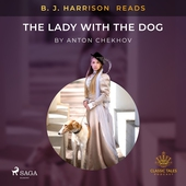 B. J. Harrison Reads The Lady With The Dog