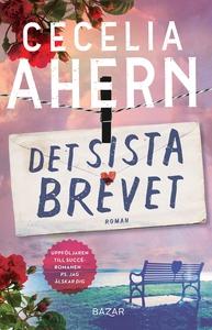 Det sista brevet (e-bok) av Cecelia Ahern