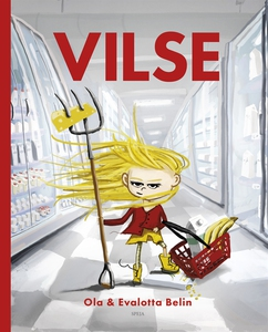 Vilse (e-bok) av Ola Belin, Evalotta Belin