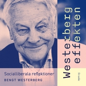 Westerbergeffekten : Socialliberala reflektioner