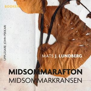 Midsommarafton Midsommarkransen (e-bok) av Mats