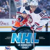 NHL ja suomalaistähdet