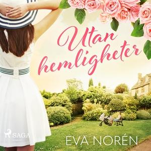 Utan hemligheter (ljudbok) av Eva Norén