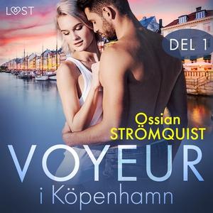 Voyeur i Köpenhamn del 1 - erotisk novell (ljud