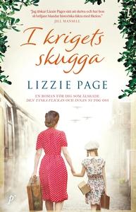 I krigets skugga (e-bok) av Lizzie Page