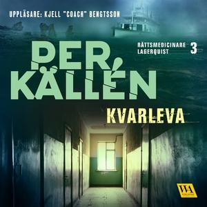 Kvarleva (ljudbok) av Per Källén