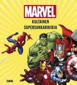 Marvel. Kultainen supersankarikirja