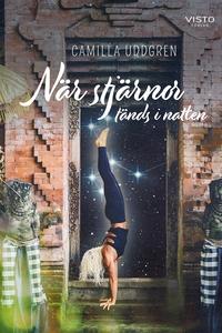 När stjärnor tänds i natten (e-bok) av Camilla