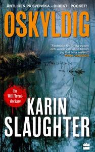 Oskyldig (e-bok) av Karin Slaughter