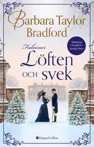 Löften och svek (e-bok) av Barbara Taylor Bradf