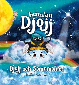 Djojj och Sömnmolnet (e-bok) av Staffan Götesta