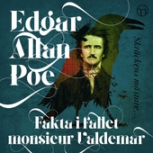 Fakta i fallet monsieur Valdemar