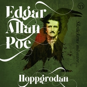 Hoppgrodan