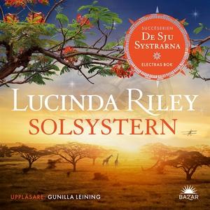Solsystern : Electras bok (ljudbok) av Lucinda