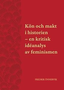 Kön och makt i historien – en kritisk idéanalys