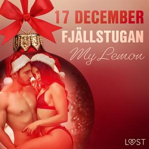 17 december: Fjällstugan - en erotisk julkalend
