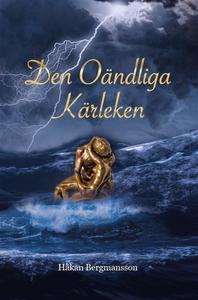 Den Oändliga Kärleken (e-bok) av Håkan Bergmans