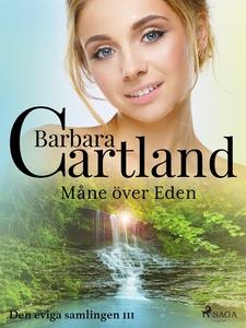 Måne över Eden (e-bok) av Barbara Cartland
