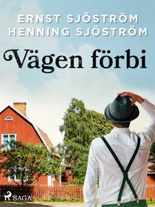 Vägen förbi (e-bok) av Henning Sjöström, Ernst