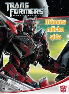 Transformers 3 - Månens mörka sida (e-bok) av M