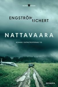 Nattavaara (e-bok) av Thomas Engström, Margit R