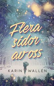 Flera sidor av oss (e-bok) av Karin Wallén