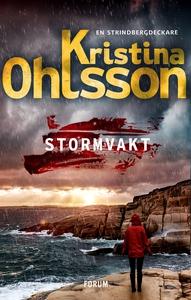Stormvakt (e-bok) av Kristina Ohlsson