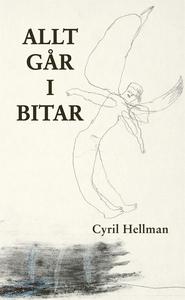 Allt går i bitar (ljudbok) av Cyril Hellman