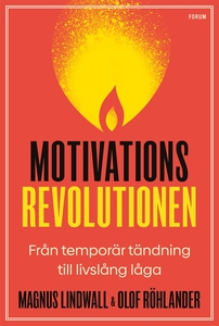 Motivationsrevolutionen : Från temporär tändnin