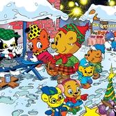 14: Julmarknaden