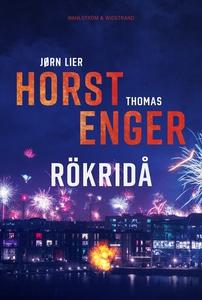 Rökridå Blix och Ramm # 2 (e-bok) av Thomas Eng
