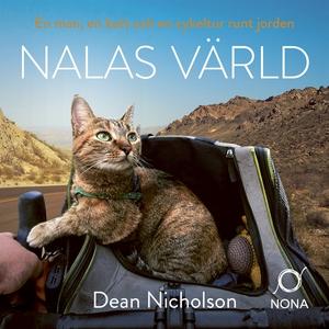 Nalas värld (ljudbok) av Dean Nicholson