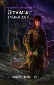 Gudomligt ingripande (e-bok) av Christoffer Pic