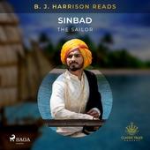 B. J. Harrison Reads Sinbad the Sailor